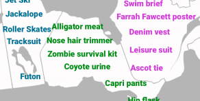 The Complete List of Lewd-Sounding Town Names in America