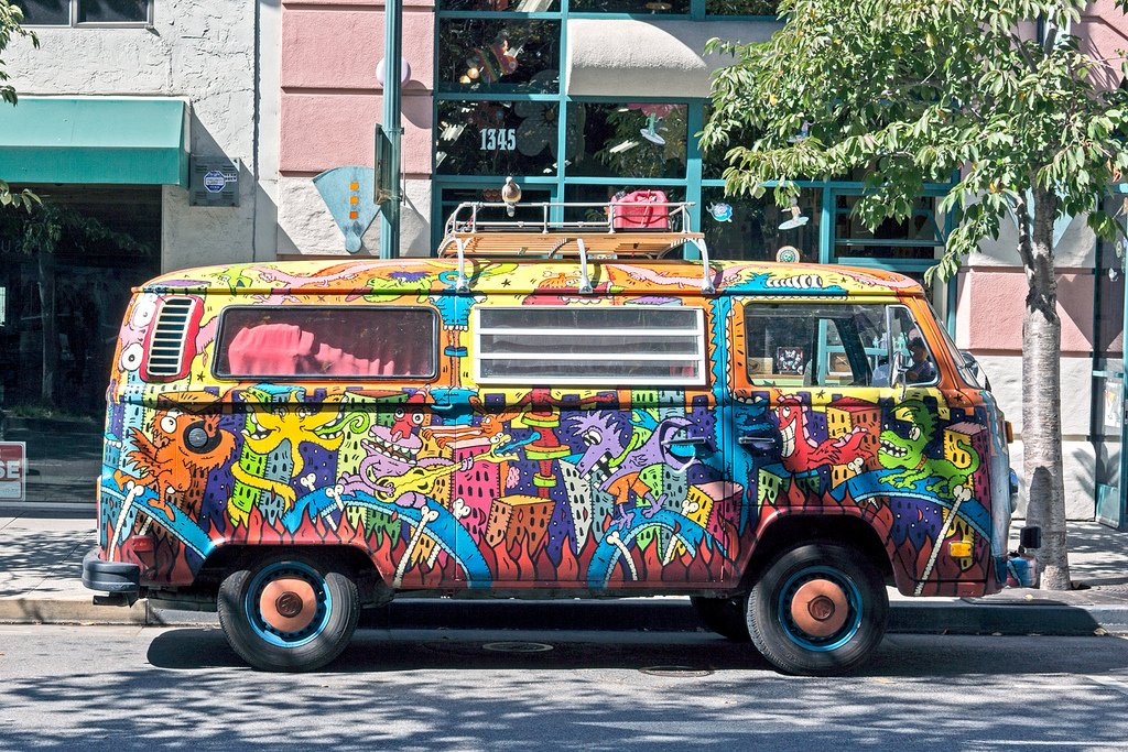 17 Best U.S. Cities for Hippies – Estately Blog 7c8264bb9f4d