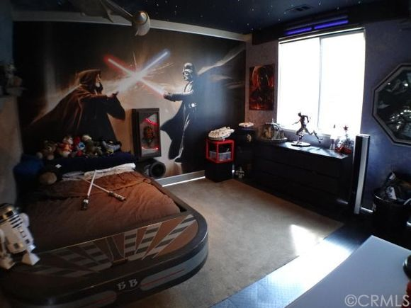 4 star wars themed rooms in homes for sale estately blog