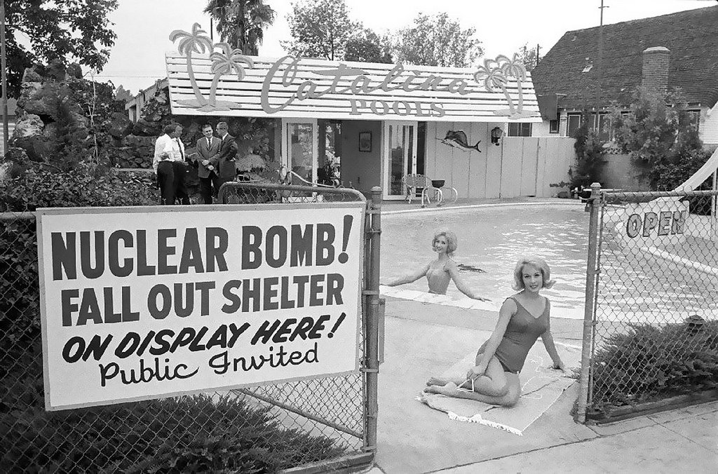 Looking for a home for sale with a bomb shelter? – Estately Blog