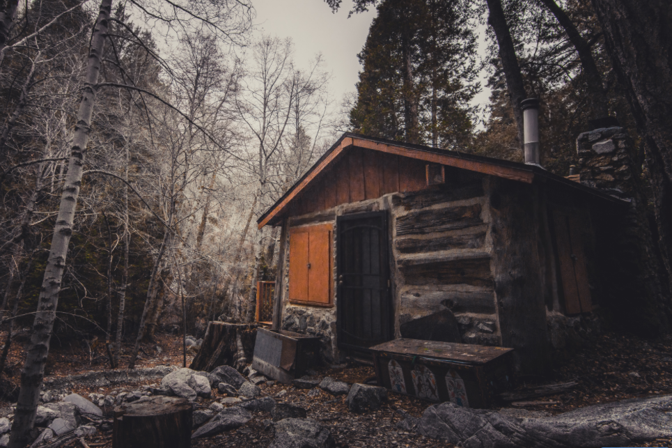 How Much Does It Cost To Buy A Cabin In Western Washington